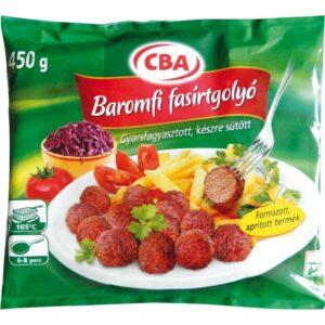 CBA-Baromfi-fasirtgolyo-450g