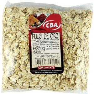 CBA-Fulgi-de-orz-250g