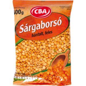 CBA-Sargaborso-400g