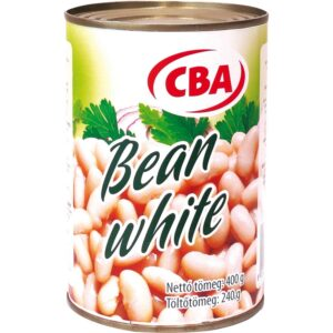 CBA-feherbab-400g-tt240g