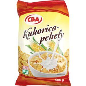 CBA-kukoricapehely-500g