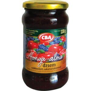 CBA-lekvar-dzsem-330g-afonya-alma