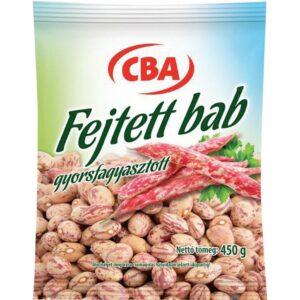 cba-fejtett-bab-450g