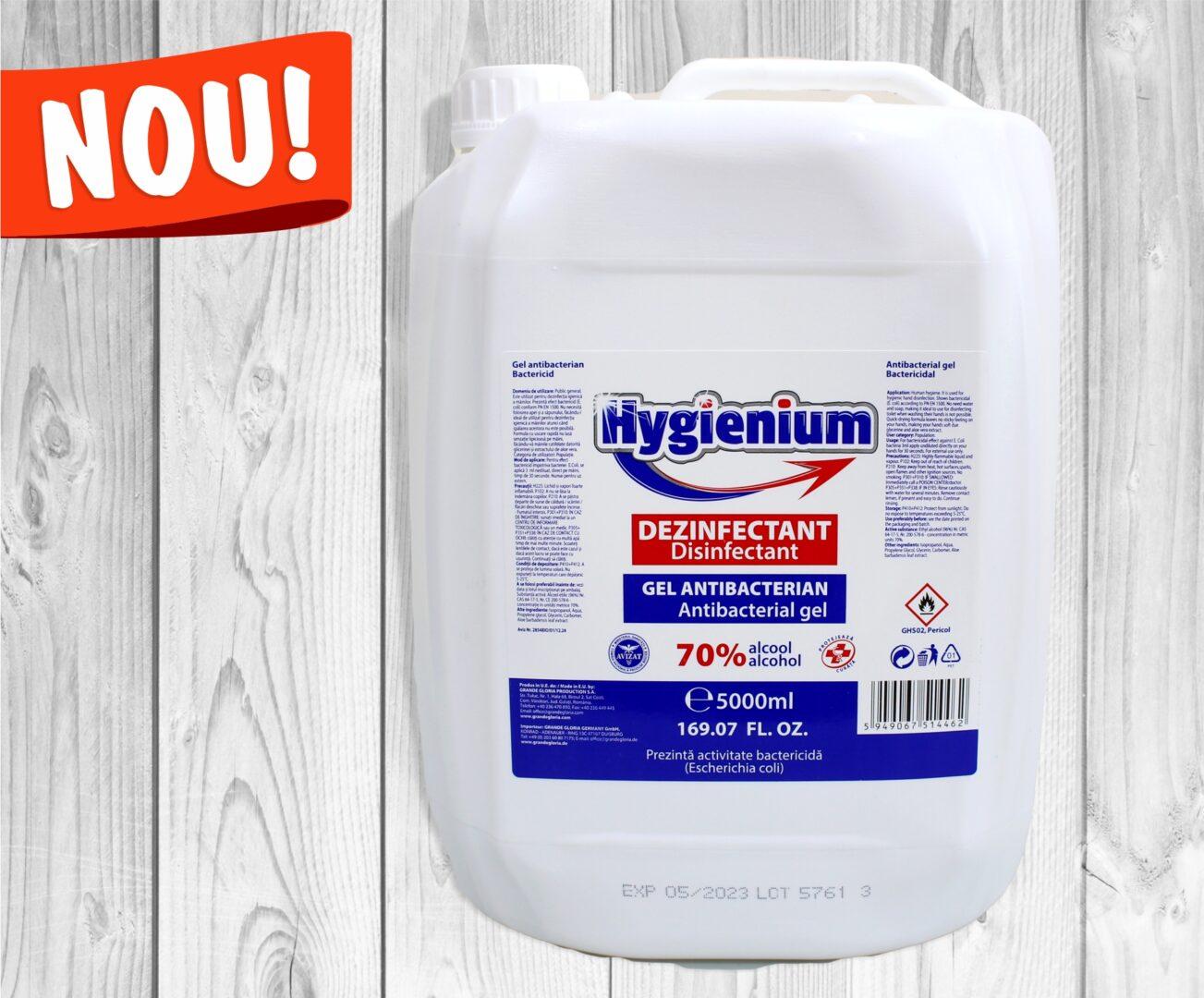 hygienium 5l
